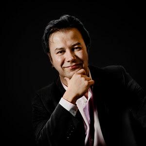 David Alejandro Gen