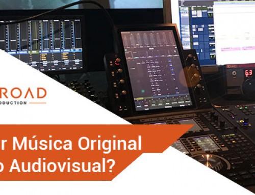 ¿Por Qué Elegir Música Original en Tu Proyecto Audiovisual?